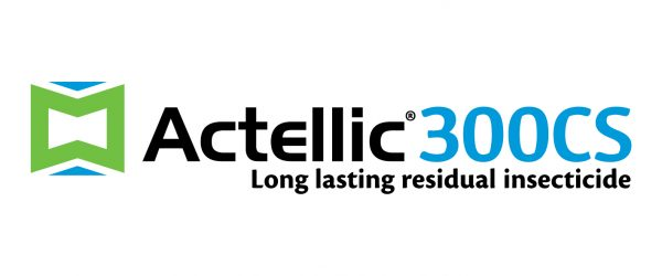 Actellic 300CS Logo